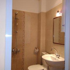 Отель Guest House Balchik Болгария, Балчик - отзывы, цены и фото номеров - забронировать отель Guest House Balchik онлайн ванная фото 2