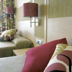 Bondiahotels Augusta Club Hotel & Spa - Adults Only 4* Стандартный номер с различными типами кроватей фото 7