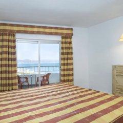Отель Apartamentos Bajondillo Апартаменты с различными типами кроватей фото 9