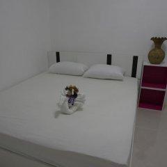 Donmueang Airport Residence Hostel Номер Делюкс с различными типами кроватей фото 3
