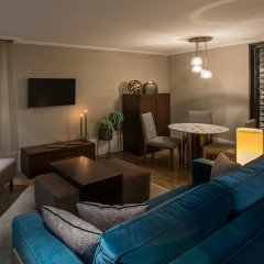 10 Karakoy Istanbul 5* Люкс с различными типами кроватей фото 9