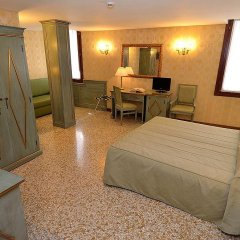 Отель Locanda La Corte 2* Стандартный номер