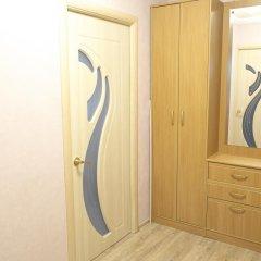 Гостиница Domumetro na Golovinskom shosse Апартаменты с разными типами кроватей фото 13