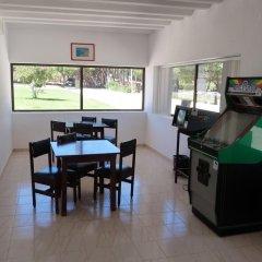 Отель Parque De Campismo Orbitur Sagres детские мероприятия фото 2