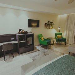 Отель Catalonia Royal La Romana All Inclusive-Adults Only удобства в номере