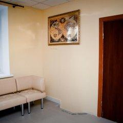 Гостиница Potter Globus комната для гостей