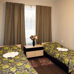 Гостиница Вилга комната для гостей фото 2