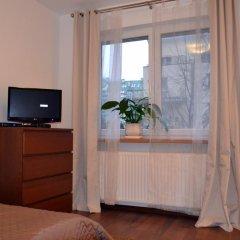 Отель Great Apart Kabaty Студия с различными типами кроватей фото 6