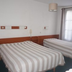 Hotel Nord Et Champagne комната для гостей фото 4