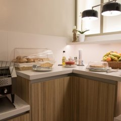 Best Western Hotel Los Condes 3* Стандартный номер с различными типами кроватей фото 2