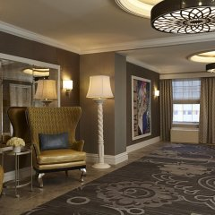The Mayflower Hotel, Autograph Collection 4* Стандартный номер с 2 отдельными кроватями фото 4