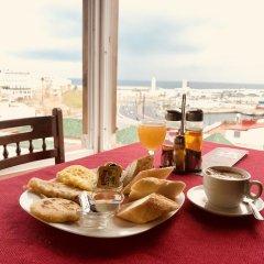 Отель Hôtel Mamora Марокко, Танжер - 1 отзыв об отеле, цены и фото номеров - забронировать отель Hôtel Mamora онлайн питание фото 3
