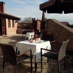 Hotel Villa Miramar питание фото 2