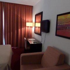 Hotel Mónaco 4* Стандартный номер с различными типами кроватей фото 9