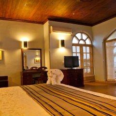 Отель Cocoon Sea Resort комната для гостей фото 5