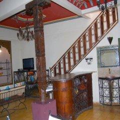 Отель Residence Miramare Marrakech 2* Стандартный номер с различными типами кроватей фото 14