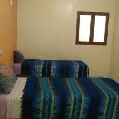 Отель Ali Марокко, Мерзуга - отзывы, цены и фото номеров - забронировать отель Ali онлайн комната для гостей фото 5