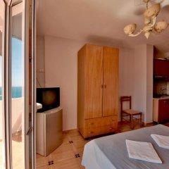 Hotel Nacional Vlore 3* Апартаменты с различными типами кроватей фото 11