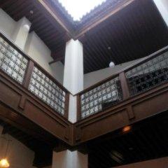Отель Fez Dar Марокко, Фес - отзывы, цены и фото номеров - забронировать отель Fez Dar онлайн интерьер отеля фото 3