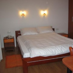 Отель Villa Zemun Белград комната для гостей фото 2