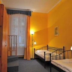 Hotel Boston 3* Апартаменты с различными типами кроватей фото 5