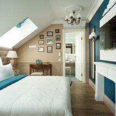 Гостиница Ахиллес и Черепаха 3* Улучшенный номер с различными типами кроватей фото 9