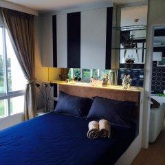 Отель Penthouse Patong 3* Апартаменты с различными типами кроватей фото 6