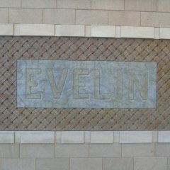 Гостиница Эвелин сауна