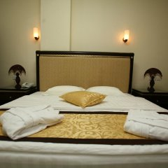 Cedar Hotel 3* Стандартный номер с двуспальной кроватью фото 2