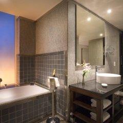 Hard Rock Hotel Goa ванная фото 2
