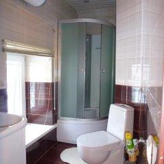 Мини-Отель Калифорния на Покровке 3* Номер Комфорт с разными типами кроватей фото 23
