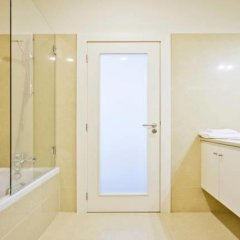 Отель Costa Cabral Mannor House ванная фото 2