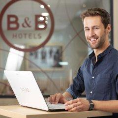 Отель B&B Hotel Lódz Centrum Польша, Лодзь - отзывы, цены и фото номеров - забронировать отель B&B Hotel Lódz Centrum онлайн помещение для мероприятий