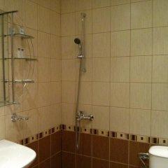 Отель Guest Rooms Granat ванная