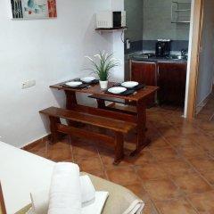 Отель Apartamentos Bulgaria Студия с различными типами кроватей фото 2