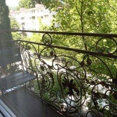 Гостиница Гостевой Дом Арлиан в Сочи отзывы, цены и фото номеров - забронировать гостиницу Гостевой Дом Арлиан онлайн балкон