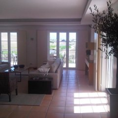 Отель Villa Mimosa комната для гостей фото 2