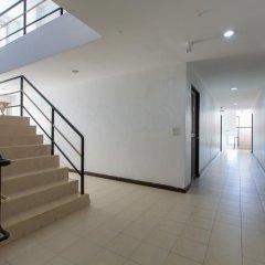 Golden House Hotel Patong Beach 3* Улучшенный номер с различными типами кроватей фото 6