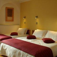 Harlingford Hotel 3* Улучшенный номер с различными типами кроватей фото 2
