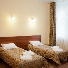 Hotel Chetyre Komnaty 2* Стандартный номер 2 отдельные кровати фото 7