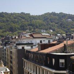 Апартаменты Mur Apartment By Feelfree Rentals балкон