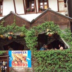 Mario Hotel & Complex