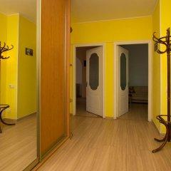 Гостиница АпартЛюкс Краснопресненская 3* Апартаменты с различными типами кроватей фото 19