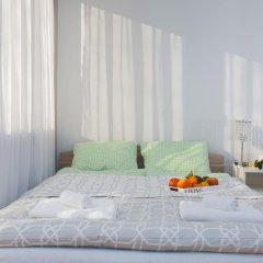 Апартаменты Bonifraterska Studio for 4 (A9) Студия с различными типами кроватей фото 8