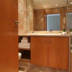 Отель Panoramic Living 4* Апартаменты с различными типами кроватей фото 4