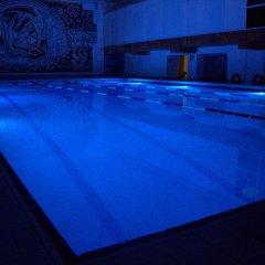 Гостиница Гостинично-оздоровительный комплекс Живая вода бассейн фото 2