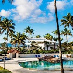 Отель The Pearl South Pacific Resort Фиджи, Вити-Леву - отзывы, цены и фото номеров - забронировать отель The Pearl South Pacific Resort онлайн бассейн фото 2