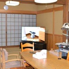 Отель Guest House MAKOTOGE - Hostel Япония, Минамиогуни - отзывы, цены и фото номеров - забронировать отель Guest House MAKOTOGE - Hostel онлайн спа