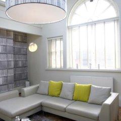 Отель Abode Manchester 4* Люкс фото 7