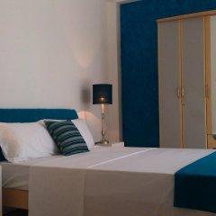 Отель CJ Villas 3* Номер Делюкс с различными типами кроватей фото 2